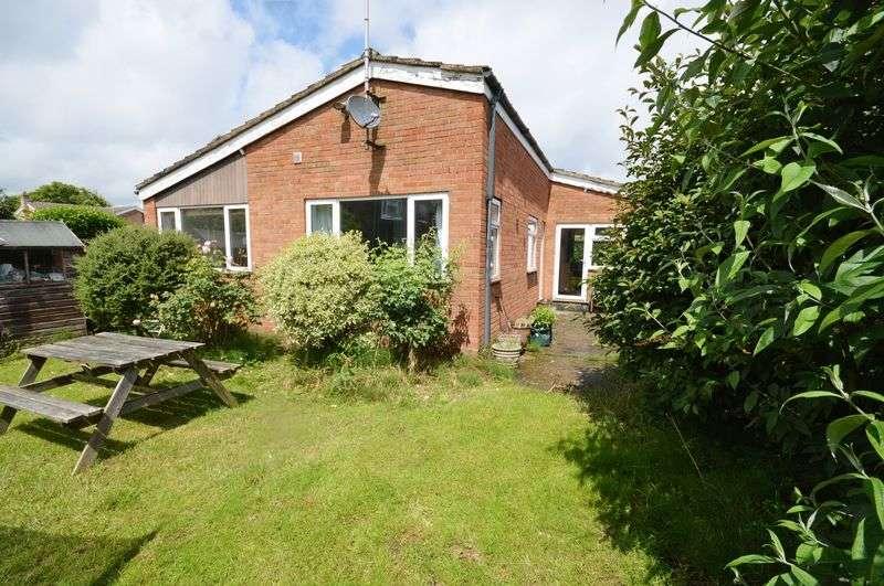 3 Bedrooms Detached Bungalow for sale in Wendover