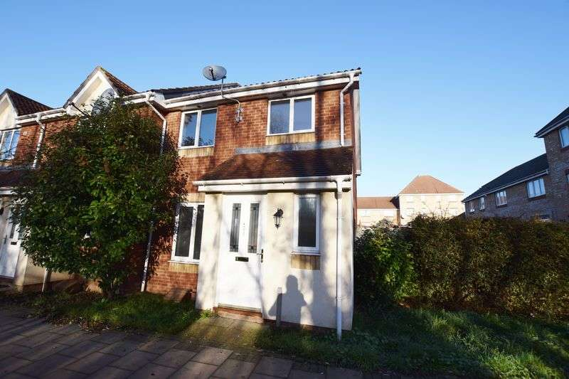 5 Bedrooms Terraced House for sale in Foxglove Path, West Thamesmead
