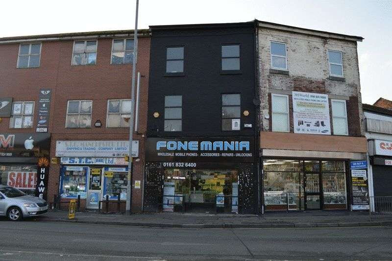 Property for sale in Bury New Road, Manchester