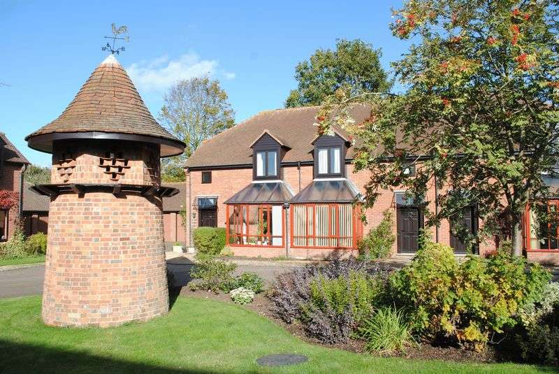 3 Bedrooms Cottage House for sale in Herringcote, Dorchester-on-Thames