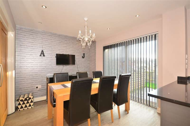 6 Bedrooms Detached House for sale in Cypress Road, Newport, Isle of Wight