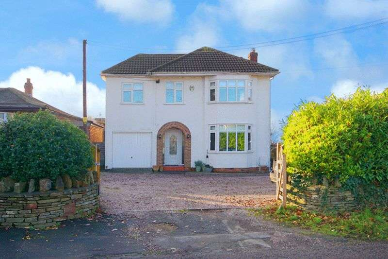 4 Bedrooms House for sale in Tarascon, 94 Dragon Road, Winterbourne, Bristol BS36 1BL