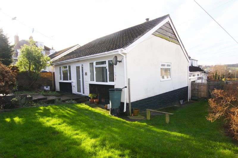 3 Bedrooms Detached Bungalow for sale in Limehayes Road, OKEHAMPTON