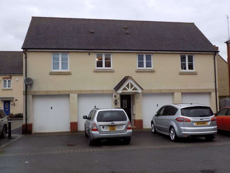 2 Bedrooms Detached House for sale in Phoenix Gardens, Oakhurst