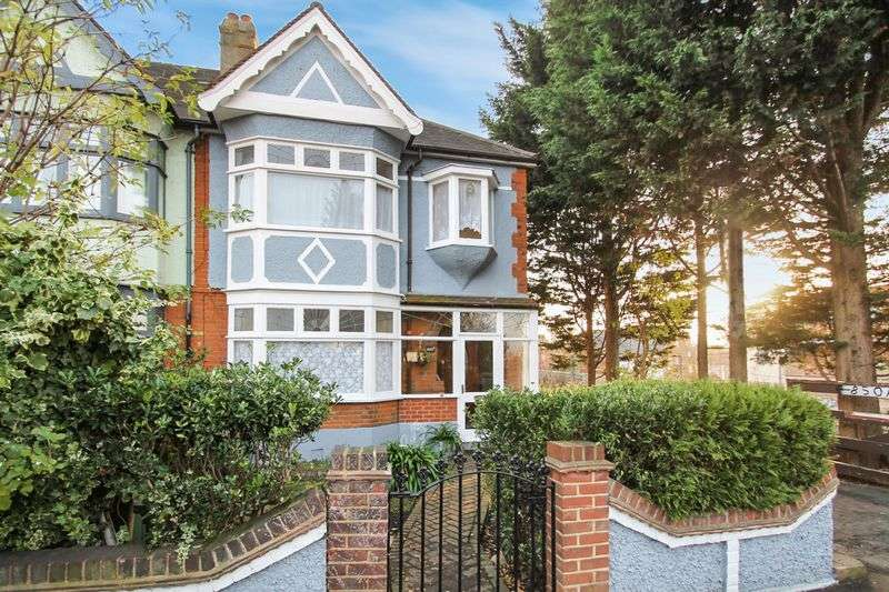4 Bedrooms Semi Detached House for sale in Forest Road, London - FAST SALE WANTED