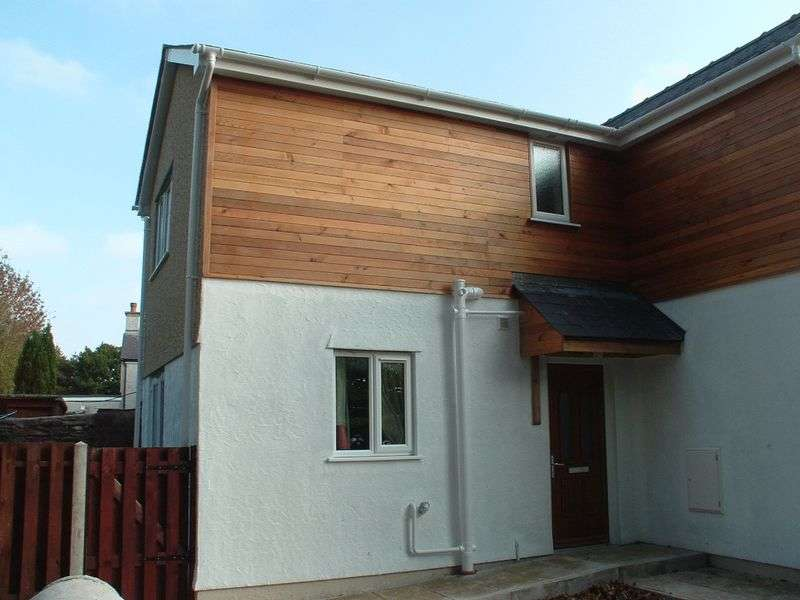 1 Bedroom Semi Detached House for sale in Mona Street, Amlwch