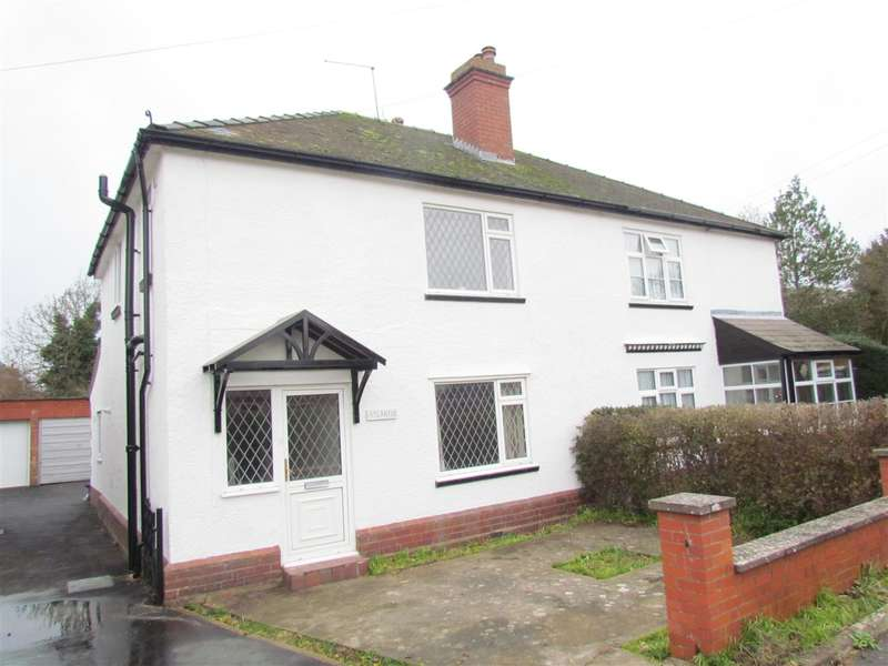 3 Bedrooms Property for sale in The Avenue, St Johns, Worcester