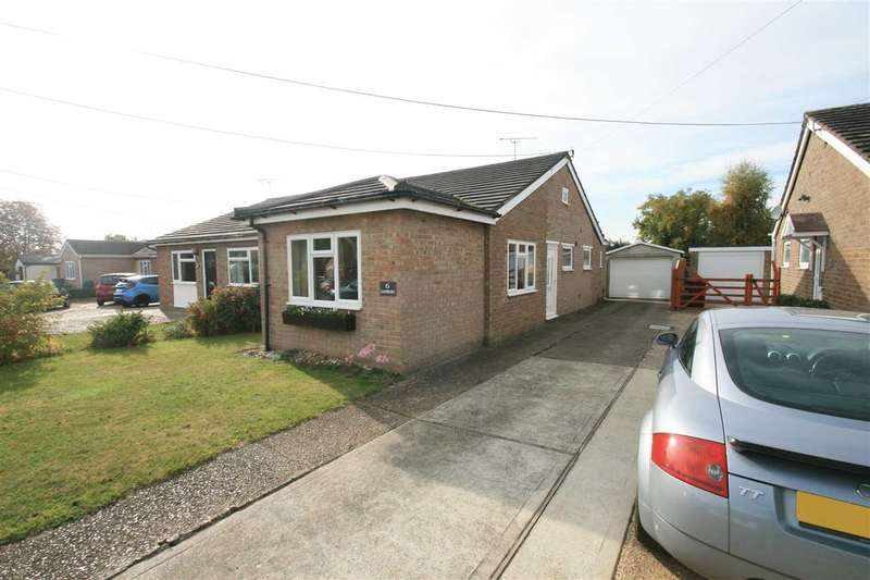 3 Bedrooms Bungalow for sale in Mary Lane South, Great Bromley, Colchester