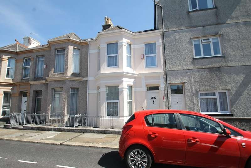 4 Bedrooms Terraced House for sale in St Judes