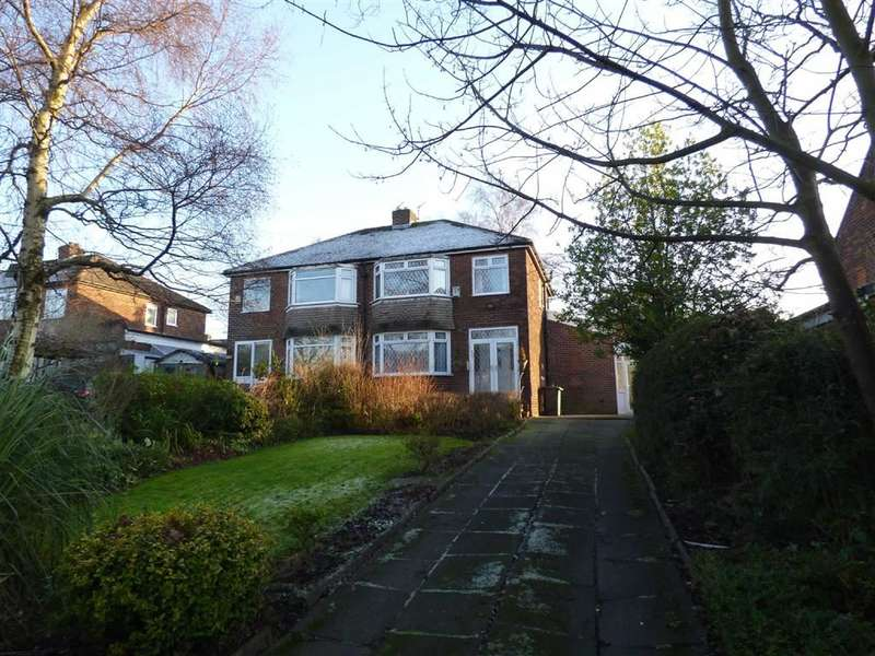 3 Bedrooms Property for sale in Bowness Road, Middleton, Manchester, M24