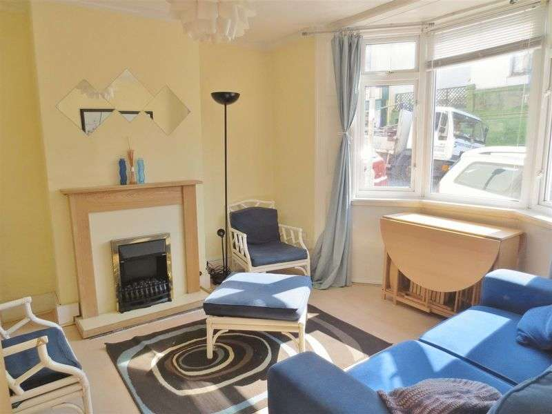 4 Bedrooms Terraced House for rent in Islingword Road, Brighton