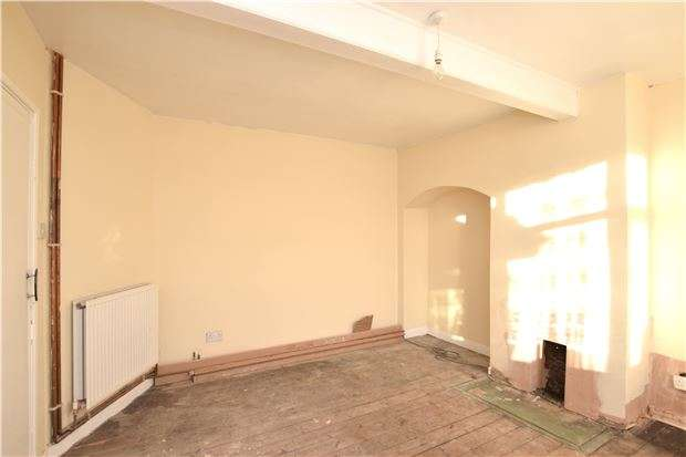 2 Bedrooms Terraced House for sale in Lessness Road, MORDEN, Surrey, SM4 6HP
