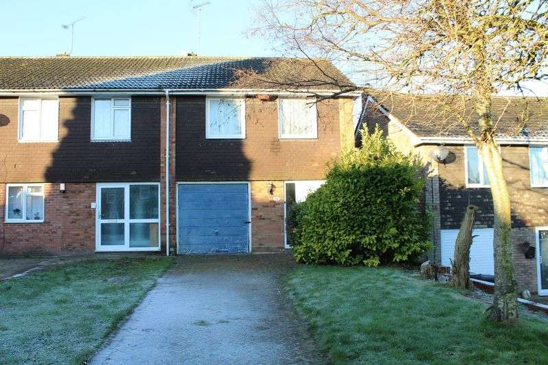 3 Bedrooms House for sale in Three Bed in Icknield