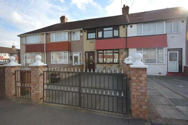 3 Bedrooms Property for sale in Fendyke Road, Abbey Wood , DA17