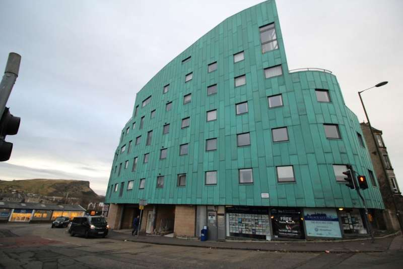 3 Bedrooms Flat for sale in Abbey Lane, Edinburgh, EH8