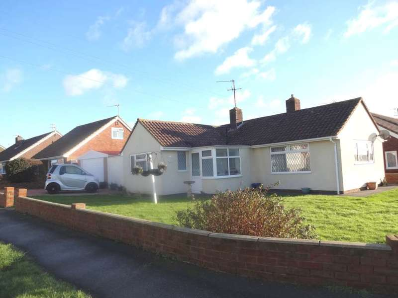 2 Bedrooms Detached Bungalow for sale in Dover Road, Polegate
