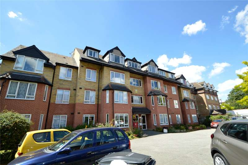 1 Bedroom Retirement Property for sale in Mill Court, 44-46 Brighton Road, South Croydon