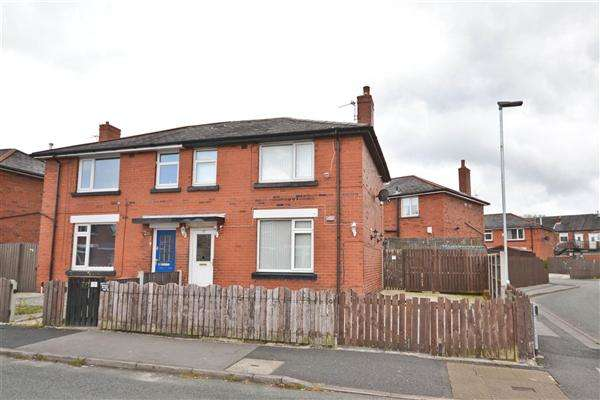 3 Bedrooms Semi Detached House for sale in Anderton Street, Ince