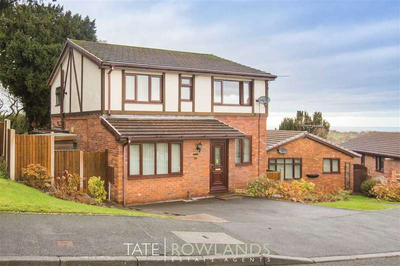 4 Bedrooms House for sale in Ffordd Neuadd, Carmel