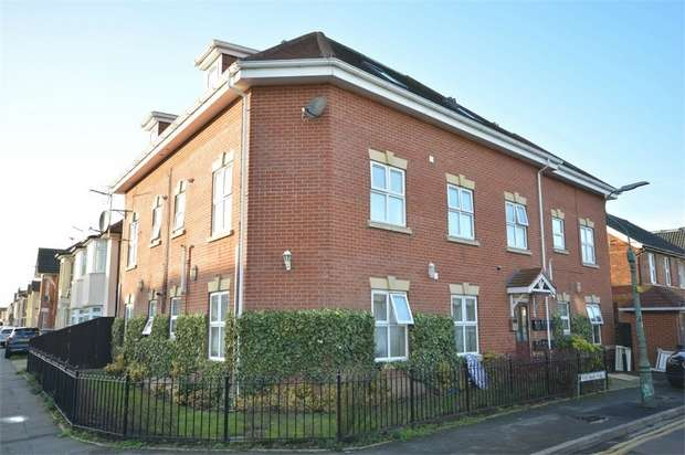 1 Bedroom Flat for sale in The Old Bakery, Gladstone Road, Bournemouth