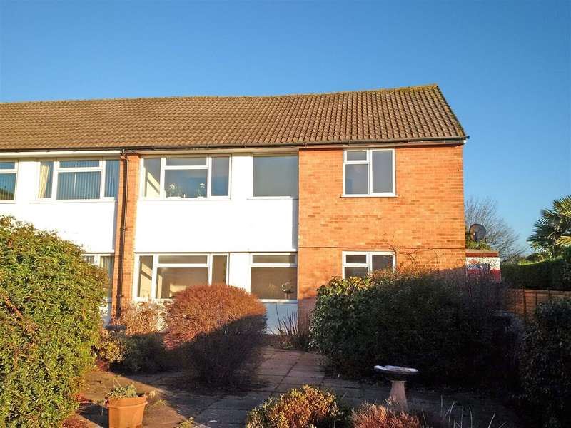 2 Bedrooms Apartment Flat for sale in Angela Close, Hampton Park, Hereford, HR1