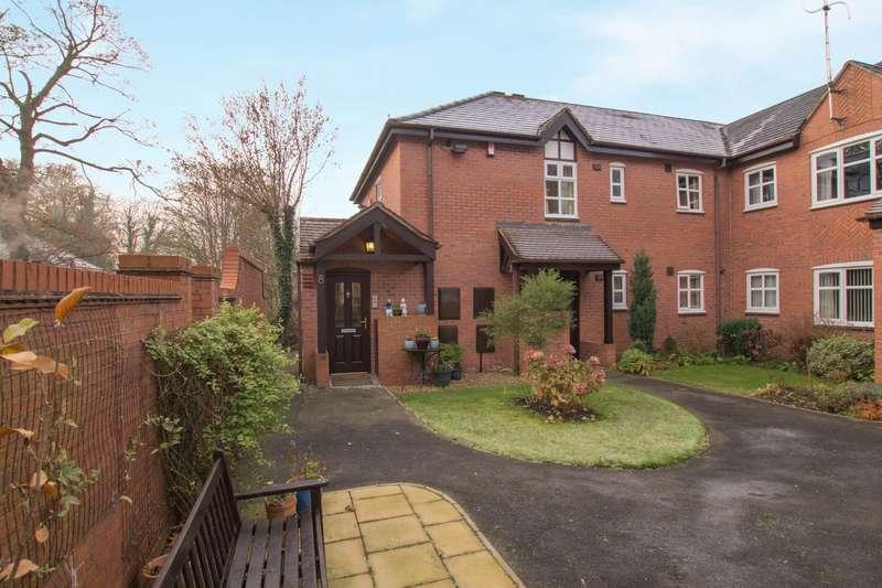 2 Bedrooms House for sale in 2 bedroom Apartment 1st Floor in Tarporley