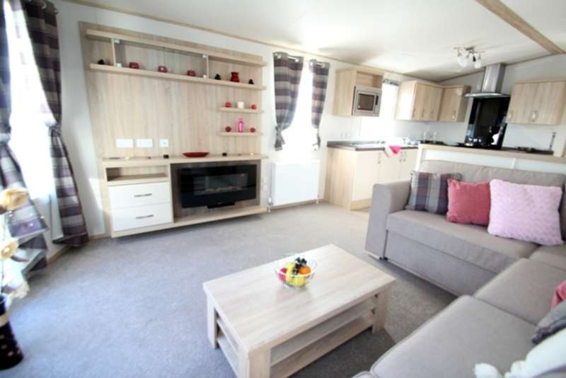 2 Bedrooms Mobile Home for sale in ABI Blenheim (2016)
