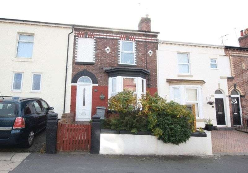 3 Bedrooms Property for sale in Fountain Street, Birkenhead, Wirral