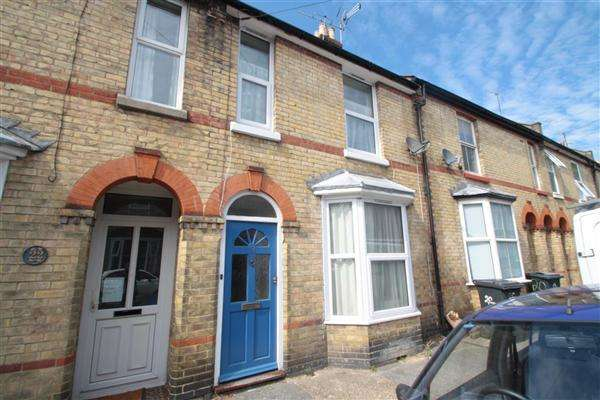 6 Bedrooms Terraced House for sale in Martyrs Field Road, Canterbury