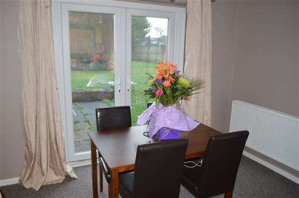 3 Bedrooms Bungalow for sale in Pear Tree Avenue, Coppull, Chorley