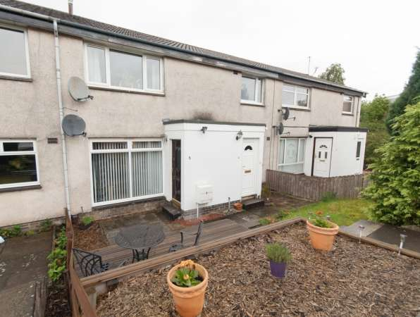 2 Bedrooms Flat for sale in Turret Drive, Polmont