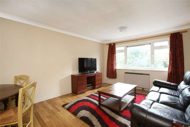 1 Bedroom Apartment Flat for sale in Highfield Hill, Crystal Palace