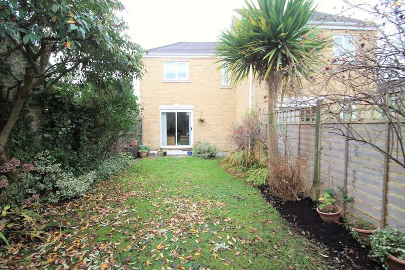 2 Bedrooms Terraced House for sale in Manadon Park, Plymouth