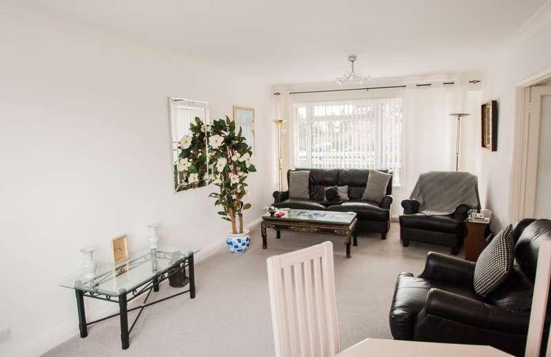 2 Bedrooms Flat for sale in Perivale Grange, Perivale Lane