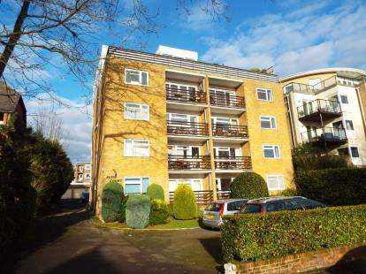 2 Bedrooms Flat for sale in 29 Westwood Road, Southampton, Hampshire
