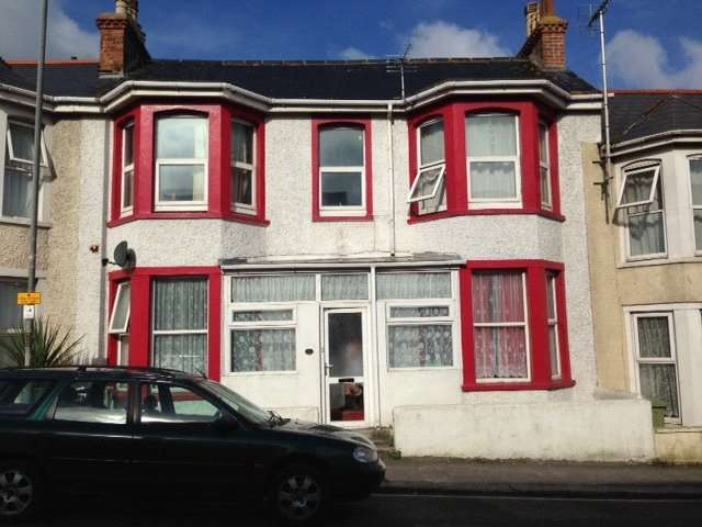 6 Bedrooms Commercial Property for sale in Higher Tower Road, Newquay, Cornwall