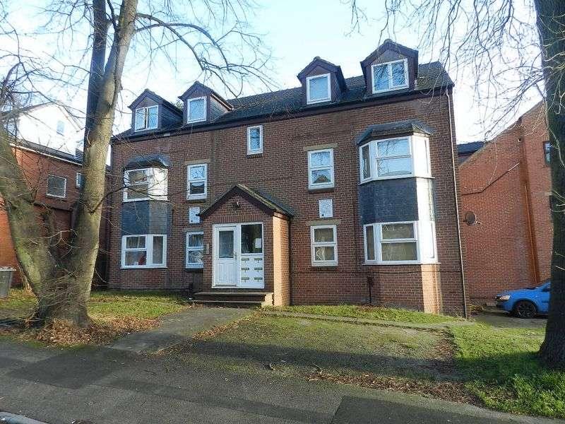 15 Bedrooms Flat for sale in Headingley Mount , Leeds