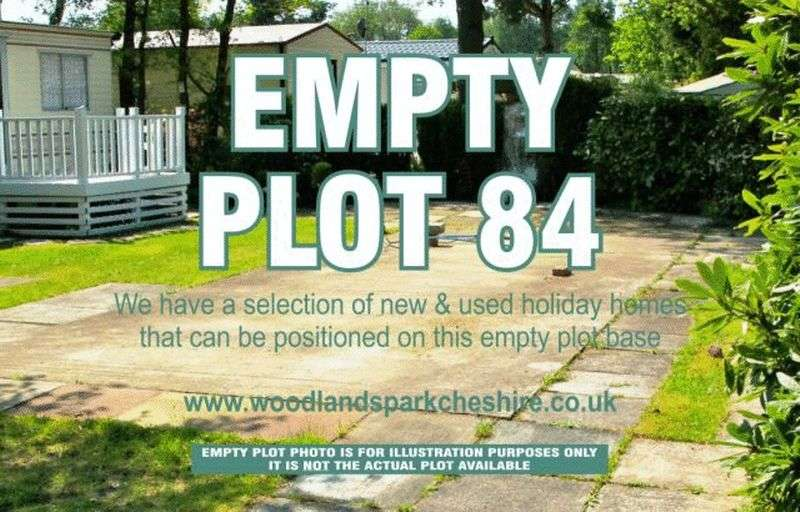 Property for sale in Woodlands Caravan Park, Wash Lane, Allostock, Knutsford, Cheshire, WA16 9LG