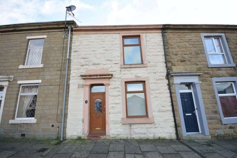 3 Bedrooms Terraced House for sale in Sparth Road, Accrington