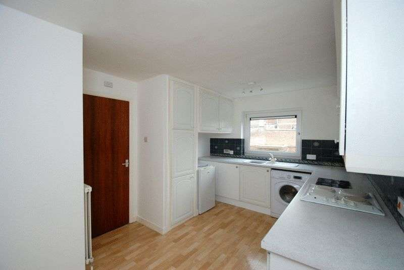 1 Bedroom Flat for sale in Rosary Road, Norwich