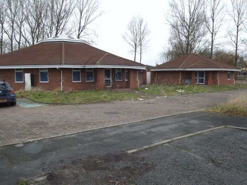 Property for sale in Lancaster Gate, Grimsby