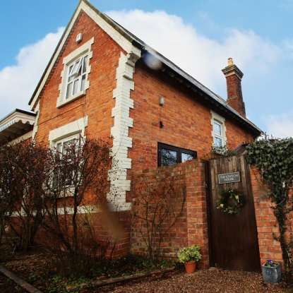 4 Bedrooms Detached House for sale in Yorton, Shrewsbury, Shropshire, SY4 3EP