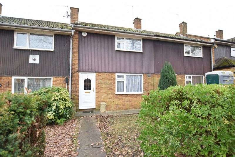 2 Bedrooms Terraced House for sale in Marnham Rise, Hemel Hempstead