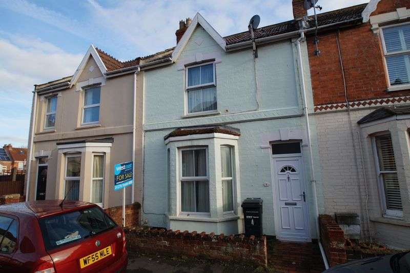 3 Bedrooms Terraced House for sale in Jubilee Street, Burnham-On-Sea