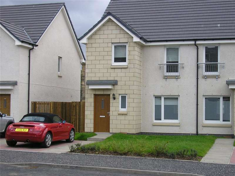 3 Bedrooms Terraced House for rent in Belvidere Avenue, Parkhead, Glasgow