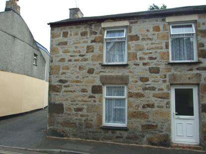 House for sale in Camborne, Cornwall