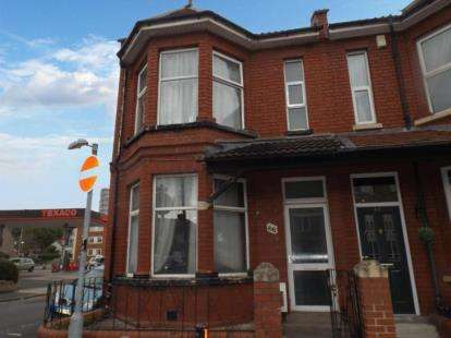 3 Bedrooms End Of Terrace House for sale in Pembroke Road, Shirehampton, Bristol