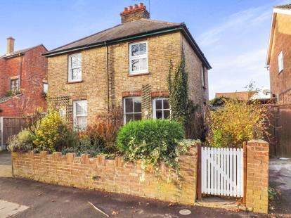 House for sale in Epping, Essex