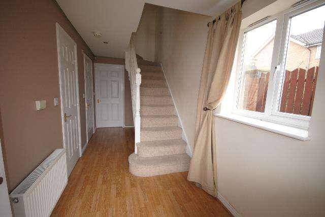 3 Bedrooms Property for sale in Dartington Road, Platt Bridge