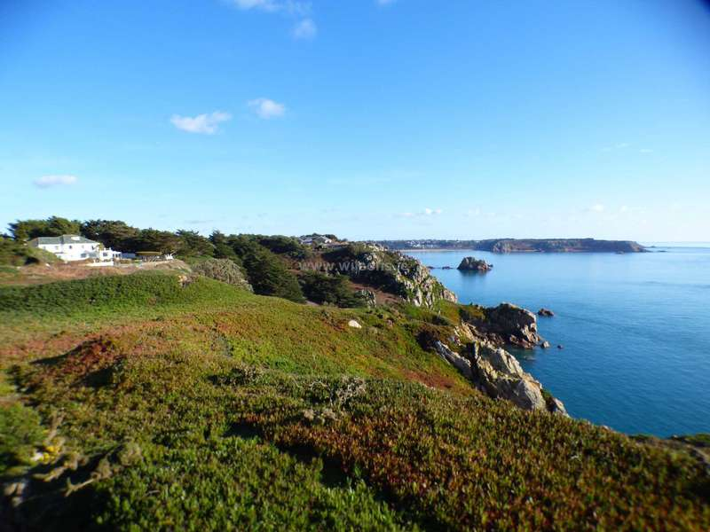 5 Bedrooms Detached House for sale in St Brelade